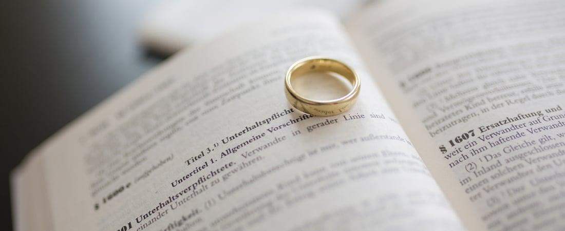 Kompetente Beratung zum Familienrecht